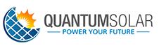 Quantum Solar Logo