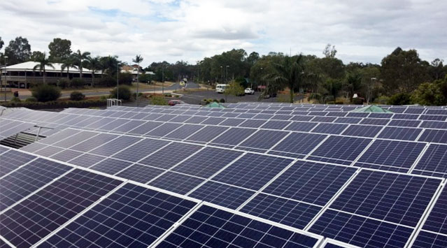 solar tweed heads